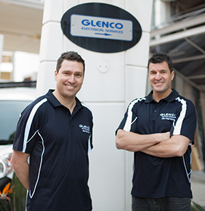 Professional electrican Gladesville